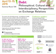 Debt Conference A4